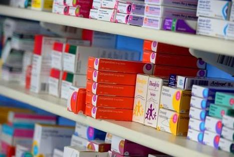 Better use of pharmacy could ease GP workload crisis | NRAS Public Affairs News | Scoop.it