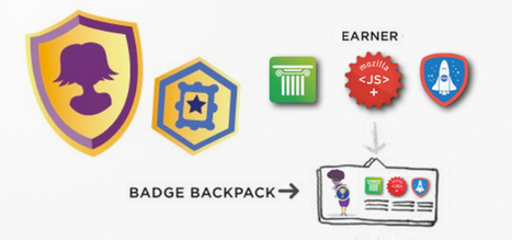Digital badges denote education and skills gained | Education Unchained | Scoop.it