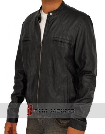 17 Again Jacket Oblow | Zac Efron Leather Jacket Clothing | House of outfits | Scoop.it