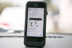 Taxi app Uber seeks funding, eyes $12 billion valuation: WSJ - Times of India | private taxi fleets | Scoop.it