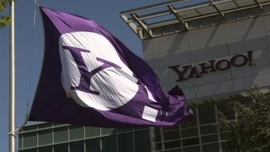 Yahoo adds more data security | Top World News | Scoop.it