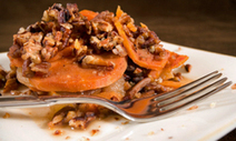 "HowStuffWorks ""10 Ways to Cook a Sweet Potato"" 