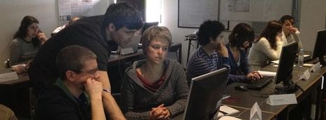 GTPB - the Gulbenkian Training Programme in Bioinformatics | Bioinformatics Training | Scoop.it