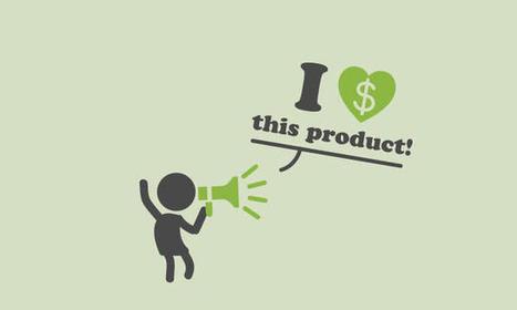 Ora l'e-commerce fa guadagnare anche i consumatori   Blomming   Scoop.it