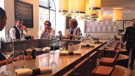 Les Cocottes de Christian Constant se dédoublent au Sofitel | Gastronomie Française 2.0 | Scoop.it