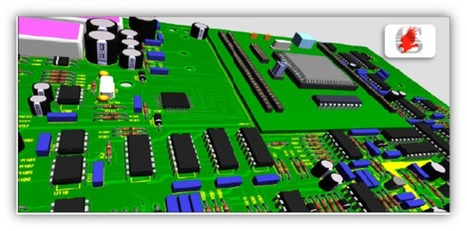 Worry-Free Electronics Circuit Design That Can Be Customized to Client Requirements | CSIL - Printed Circuit Board Manufacturer | Scoop.it