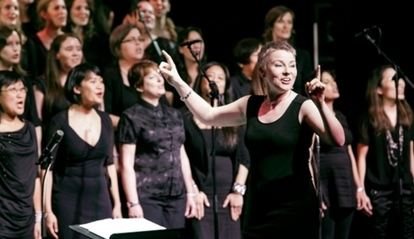Why singing in a choir is so good for you - South China Morning Post (subscription) | The Brain and Learning | Scoop.it