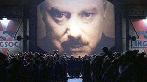 Paolo D'Arpini: Il mondo orwelliano è già realtà, anche se non ce ne siamo accorti.... | Paolo Ferraro magistrato CDD | Scoop.it