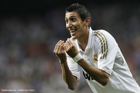 2012-03-27-angel-dimaria.jpg (700x466 pixels) | Di maria | Scoop.it