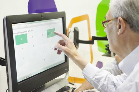 Kwido Mementia: plataforma digital de estimulación cognitiva para mayores   Médico Geriatra   Scoop.it