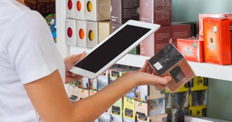 Lovelist permet d'épingler des produits physiques sur Pinterest | Veille communication web | Scoop.it