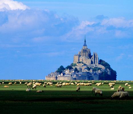 Les monuments, musées et sites naturels à ne pas rater lors d'un séjour en France   Bilingualer Zug und Abibac   Scoop.it