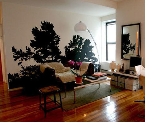 Rasterbator Rasterbates Free Art Creations For The Abode's Walls | Carol Ruth Weber | furnishing | Scoop.it