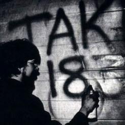 Test the Best : Le mouvement Street Art | L'Histoire des Arts en 3ème au collège Vincent Auriol | Scoop.it