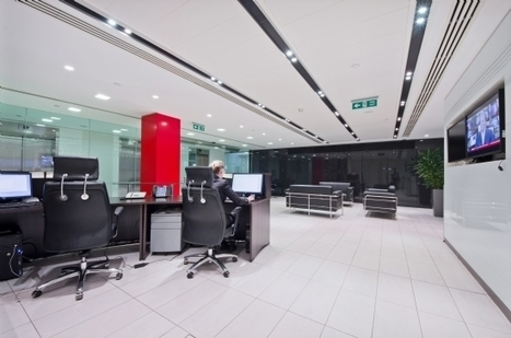 Virtual and Serviced Office Space in London by Only-Offices | serviced offices in Mayfair Berkeley square London | Scoop.it