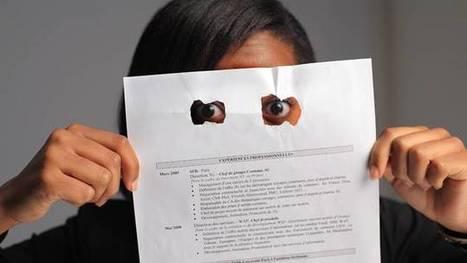 Discrimination : quand le nom et le prénom barrent la route de l'emploi | discrimination | Scoop.it