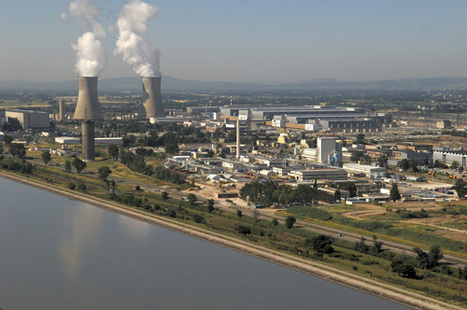 Tricastin/fuite d'uranium : Areva condamné | Toxique, soyons vigilant ! | Scoop.it