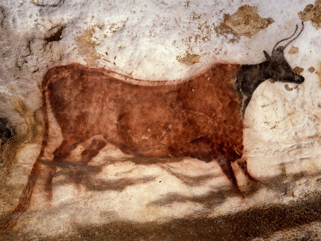 Lascaux | 21st Century Art Education | Scoop.it