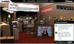 COMDEX Re-Launches As A Virtual TradeShow | virtual tradeshow | Scoop.it