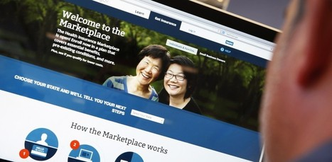 Health insurance exchange launched despite signs of serious problems | enjoy yourself | Scoop.it