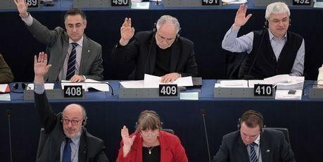 Révolte du Parlement de Strasbourg contre le projet de budget européen | Conscience - Sagesse - Transformation - IC - Mutation | Scoop.it