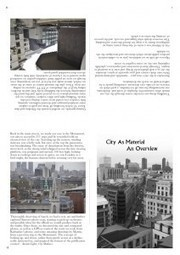 City As Material, An Overview by Giles Lane & Hazem Tagiuri | Diffusion Library | Social Art Practices | Scoop.it