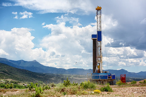 Fracking's Problems Go Deeper Than Water Pollution | The Beauty of Being a Mother | Scoop.it