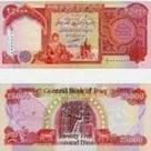 Iraqi diplomat: Washington refuses to reset the dinar and its biggest loser   Iraqi Currency Exchange Rate   Scoop.it