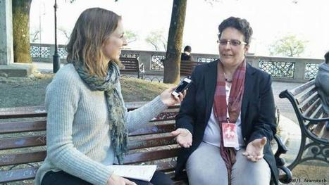 Tips for aspiring journalists | Journalism: the citizen side | Scoop.it