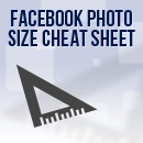 The Facebook Photo Size Cheat Sheet | Harris Social Media | Scoop.it