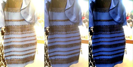 @WIRED explains the science of #thedress how does that affect #fashion #e-commerce #consumers @pantone | Fashion Technology Designers & Startups | Scoop.it