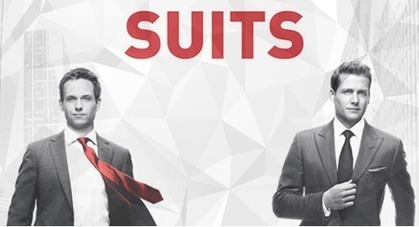 Download Suits Season 5 Torrent without fearing Piracy   Unblock Streaming Channels   Scoop.it