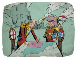 Utrecht, o la nueva Europa - temporamagazine.com | Enseñar Geografía e Historia en Secundaria | Scoop.it