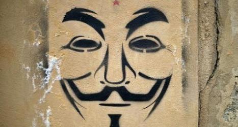 Philippines: des hackers piratent des sites gouvernementaux pour dénoncer la corruption   Geeks   Scoop.it
