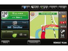 Renault R-Link : des précisions sur la version définitive - CNETFrance | Open source car | Scoop.it