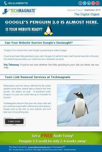 Google Starts Working on Penalty Recoveries from the Previous Penguin Updates | SEO Tips | Scoop.it