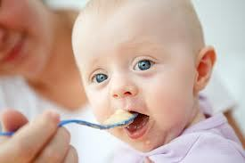 DAISY: Early, late exposure to solid food linked to type 1 diabetes risk | Endocrinology | Exploring Current Issues | Scoop.it