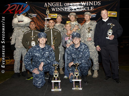 Armed Forces Night Results at ES - RacingWest.com | Mini Truck Parts | Scoop.it