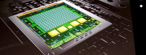 Nvidia unveils new processor to bring mobile computing to 'the same level' as desktops | Future Trends and Advances In Education and Technology | Scoop.it