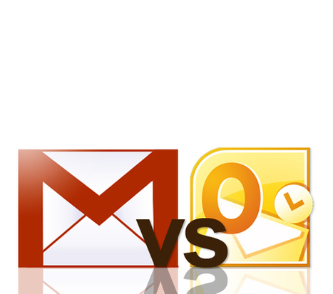 Gmail vs. Outlook.com: Which offers the best email in the cloud? | PCWorld | Easy Ways To Get Your Own List | Scoop.it