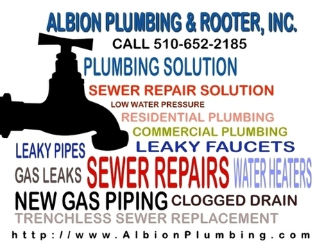 Affordable Plumbing Solutions | Plumbers Oakland CA | Home and Commercial Improvements | Scoop.it