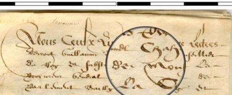 outils de méditation du patrimoine | Archeologie & Patrimoine ... | Archives - actualités et mode d'emploi ! | Scoop.it