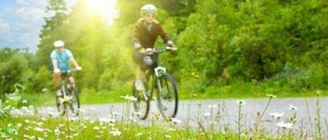 Nendaz fait la promotion du vélo électrique | Ecobiz tourisme - club euro alpin | Scoop.it