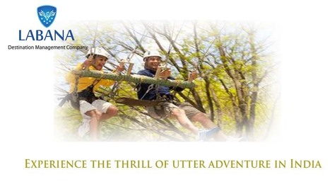 Adventure tours, the license to chill in India | Adventure Tours | Scoop.it