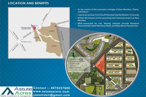 Palava Casa Paseo: - Location and Benefits | Rea Estate | Scoop.it