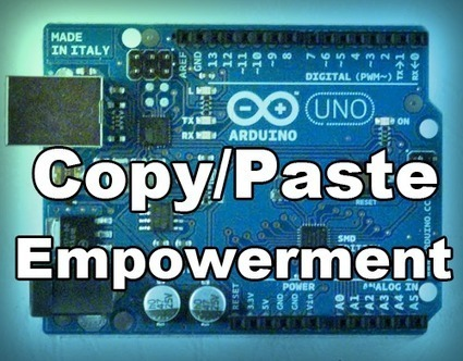 Open-Source Hardware: Copy & Paste Empowerment | EE Times | Peer2Politics | Scoop.it