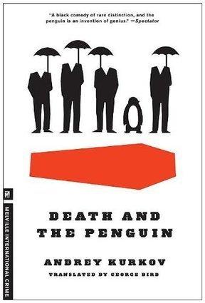 Des librairies adoptent des pingouins ! | BiblioLivre | Scoop.it