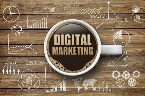 Agencia Digitalus, quelle agence digitale pour demain ?   Stratégies SEO, référencement naturel pour les PME   Scoop.it