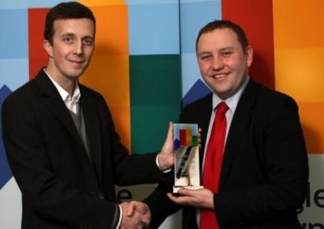 Google eTown Awards put Edinburgh second in UK - Top stories - Scotsman.com | Today's Edinburgh News | Scoop.it