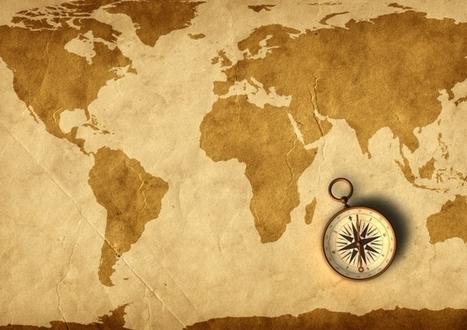 Découvrir le monde grâce aux voyages linguistiques - On the road   Le portail du voyage   Scoop.it